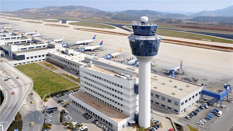 Sân bay Athens