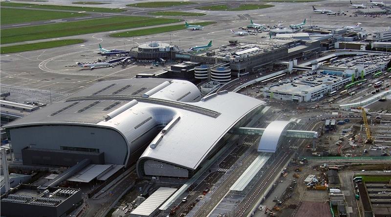 Sân bay quốc tế Dublin