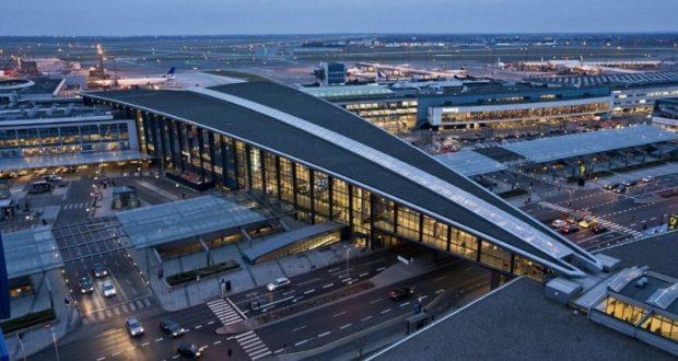Sân bay quốc tế Copenhagen