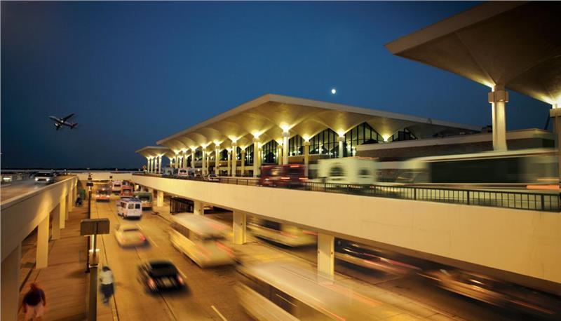 Sân bay quốc tế Memphis