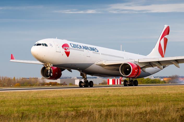 Sân bay quốc tế Barcelona