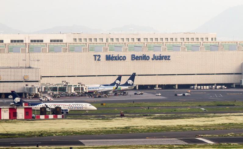 Sân bay Mexico City