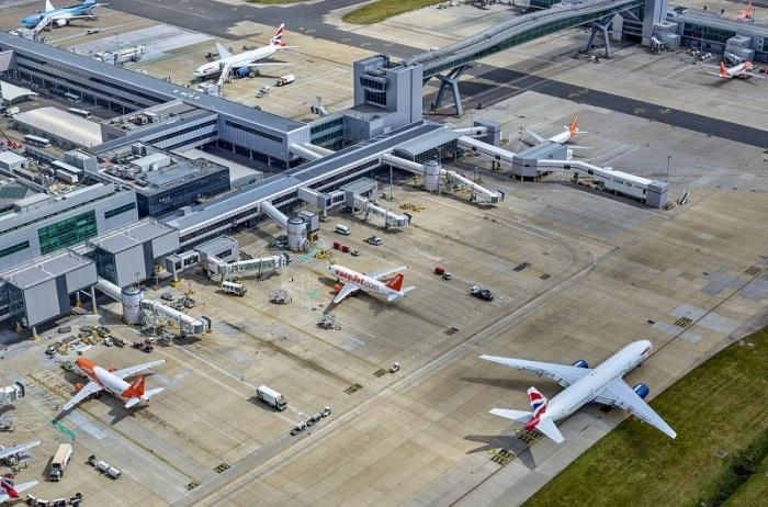 Sân bay quốc tế London - Gatwick