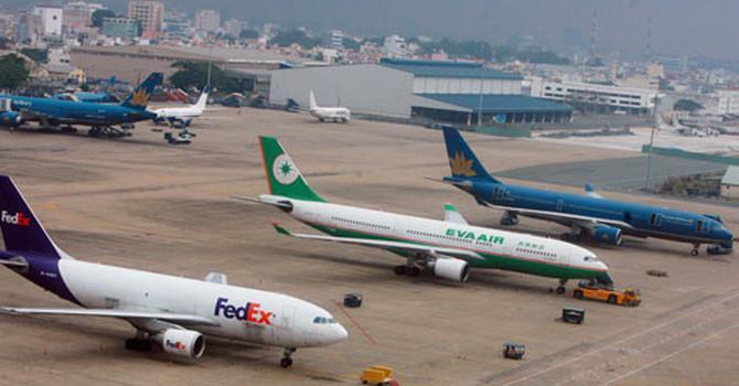 Đến năm 2018, Việt Nam có bao nhiêu sân bay?