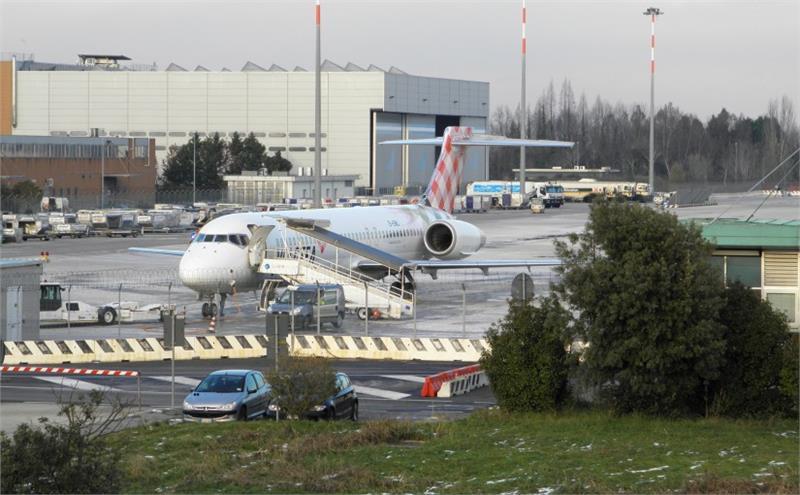 Sân bay quốc tế Venice
