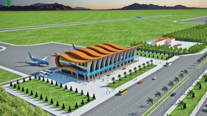 Sân bay Mũi Né