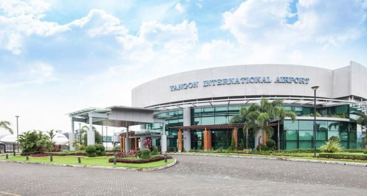 Sân bay quốc tế Yangon