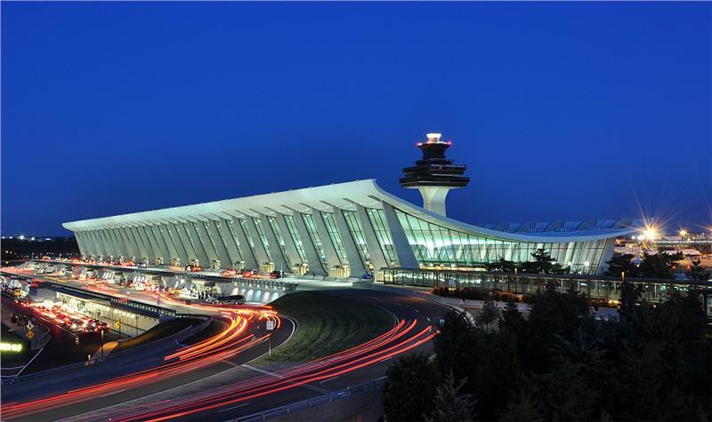 Sân bay quốc tế Washington