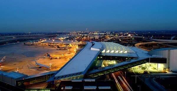 Sân bay quốc tế Philadelphia