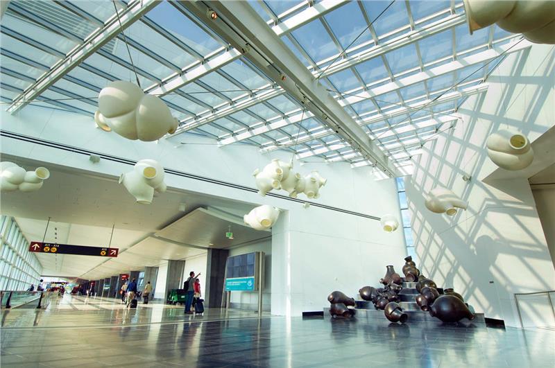 Sân bay quốc tế Seattle
