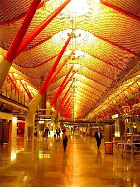 Nhà ga T4 sân bay