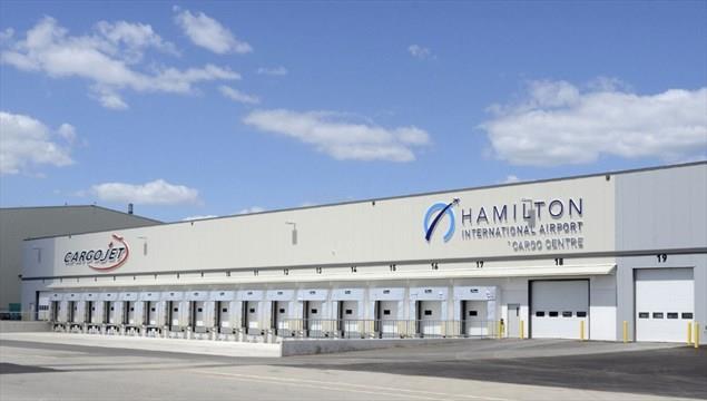 Sân bay Hamilton