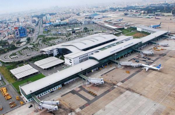 Sân bay quốc tế Hàng Châu