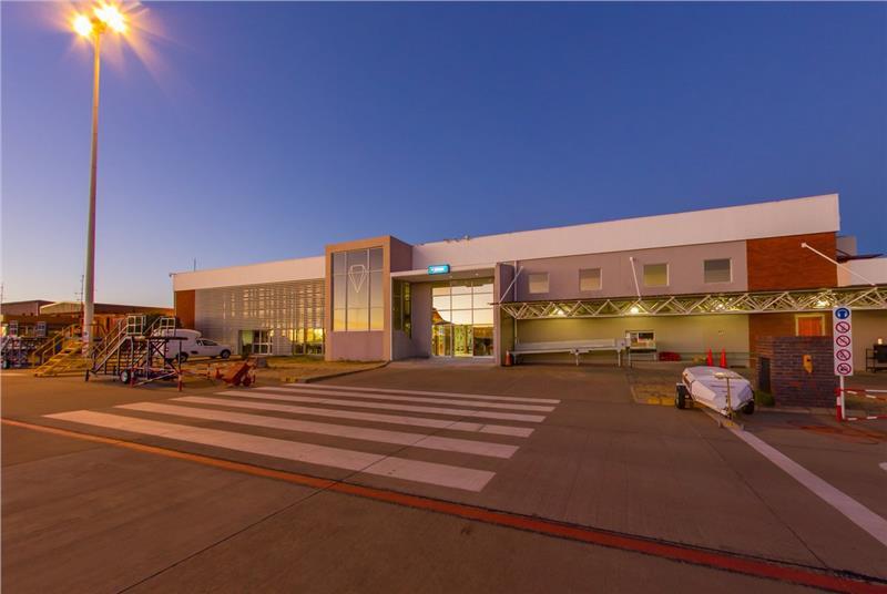 Sân bay Kimberley