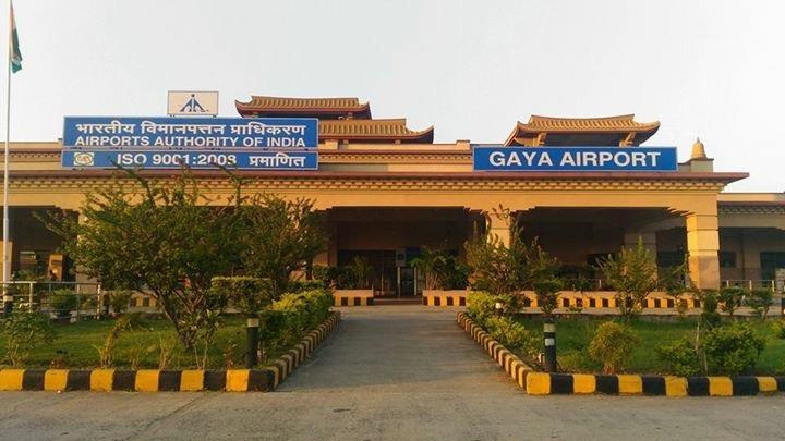 Sân bay Gaya