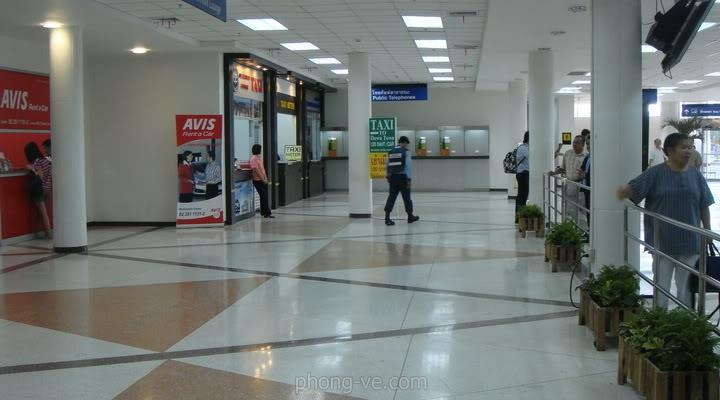 Nhà ga sân bay