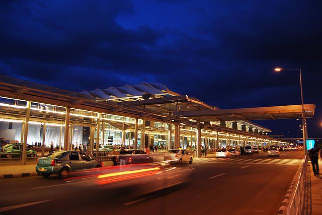 Sân bay Mangalore