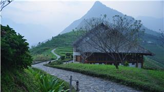 Vietnam countryside tours allure tourists