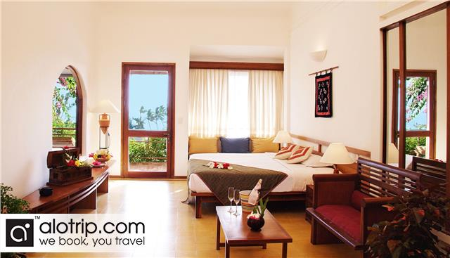 Victoria Phan Thiet Beach resort and spa room