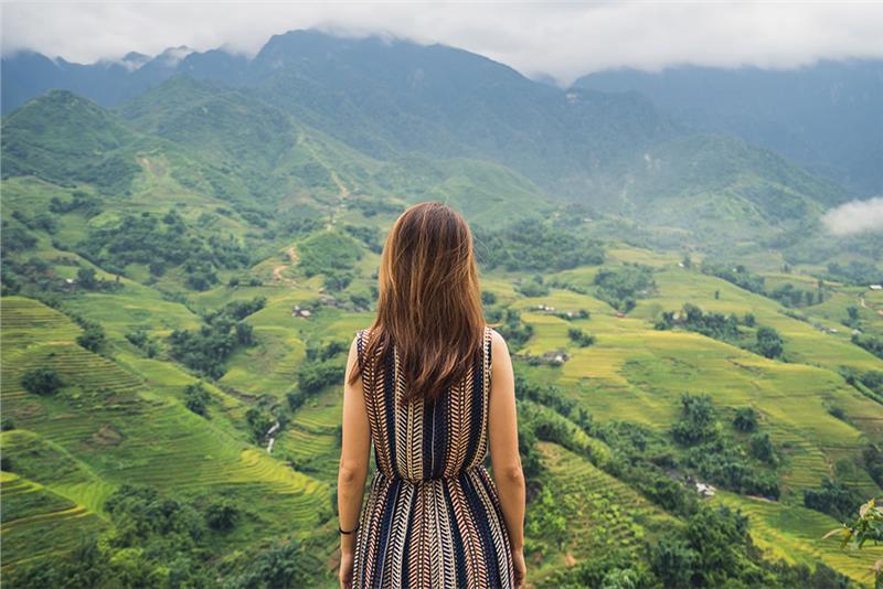 Kinh nghiệm đi Sapa tự túc từ Hà Nội
