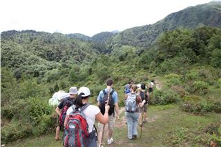 Trekking Vietnam hints by AloTrip