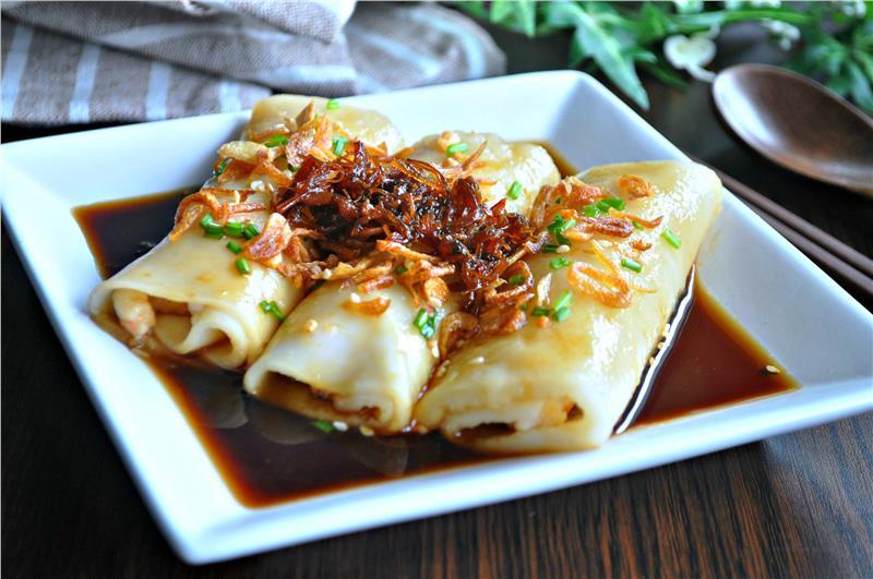 Thưởng thức ẩm thực đường phố Malaysia độc đáo