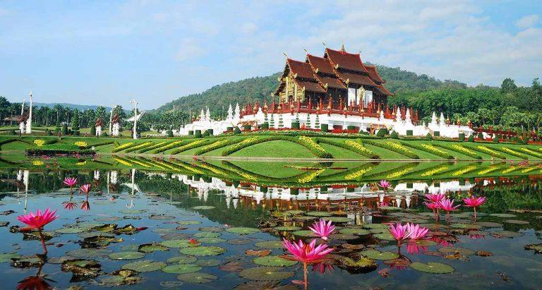 Những địa điểm du lịch Chiang Mai vô cùng hấp dẫn