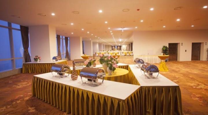 Khách sạn 5 sao ở Hà Nội