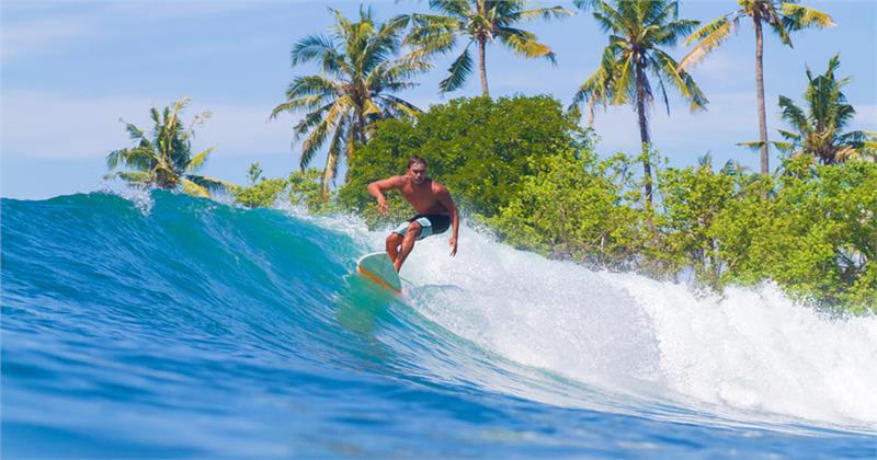 Những trải nghiệm thú vị không thể bỏ qua khi đến Bali