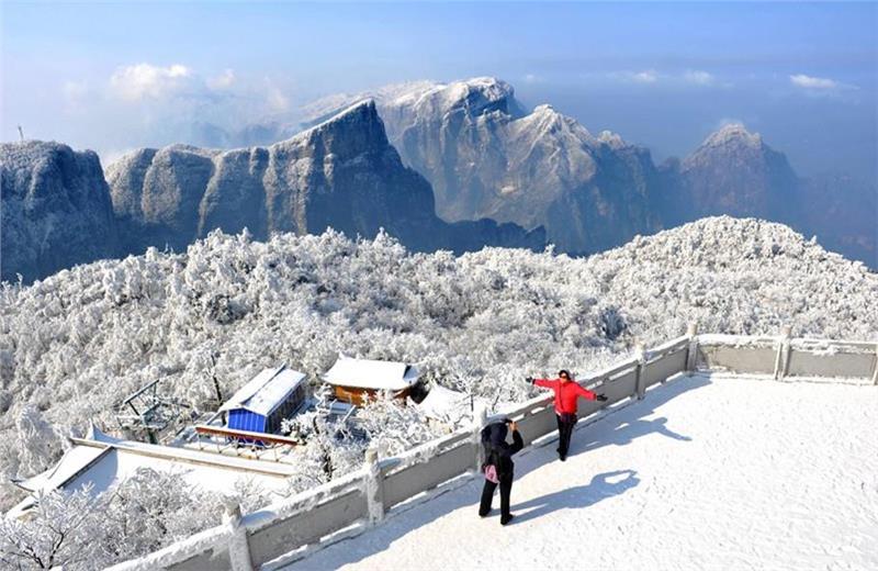 Du lịch ở Đài Loan mùa nào đẹp nhất?