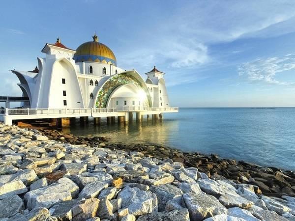Những địa điểm du lịch nên đến khi tới Malaysia