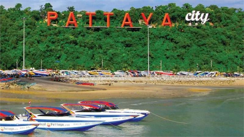 Khám phá du lịch đảo San Hô Thái Lan Pattaya