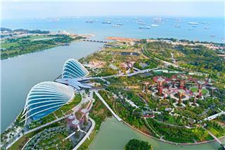 Top 5 địa điểm du lịch nổi tiếng Singapore