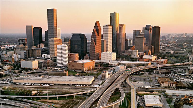 Những địa điểm vui chơi thu hút du khách nhất ở thành phố Houston