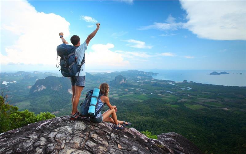 5 trải nghiệm du lịch nên thử một lần khi còn trẻ