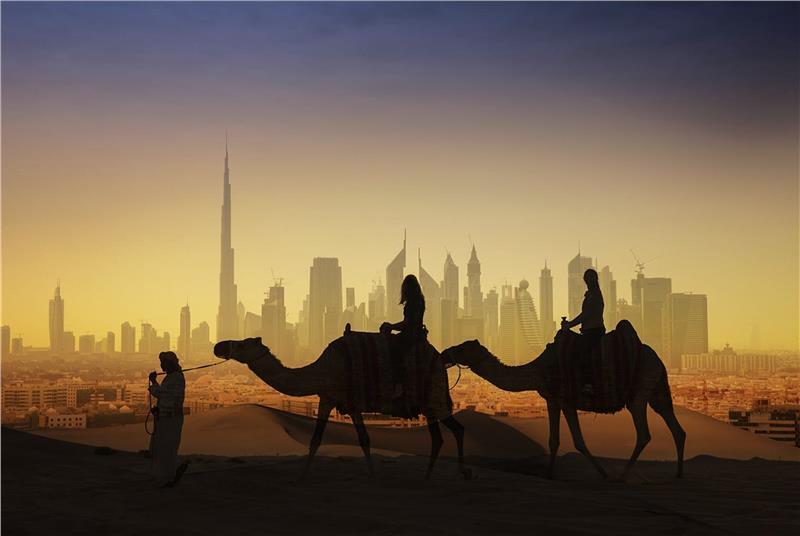 Du lịch Các tiểu Vương Quóc Ả Rập thống nhất