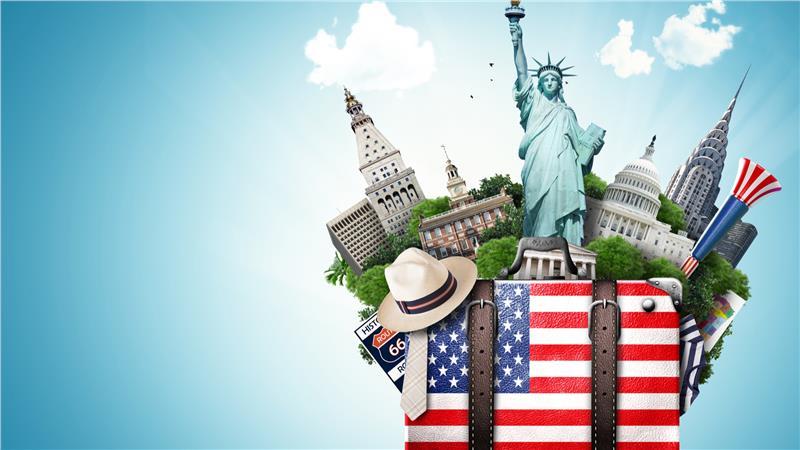 Sim du lịch Mỹ - 30 ngày - 5GB - 4G – SA08