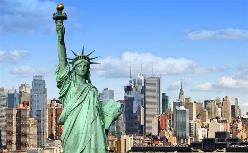 Sim du lịch Mỹ - 30 ngày - 8GB - 4G – 3000 phút gọi – SA10