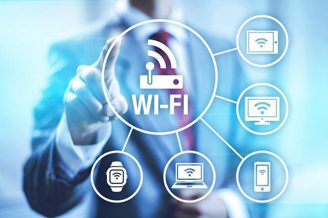 Mua bộ phát Wifi cho chuyến đi du lịch thuận tiện