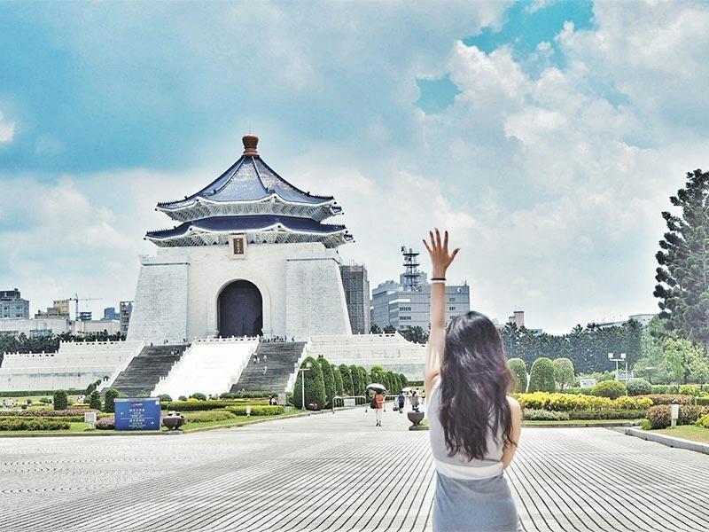 Mua Sim du lịch khám phá Đài Loan