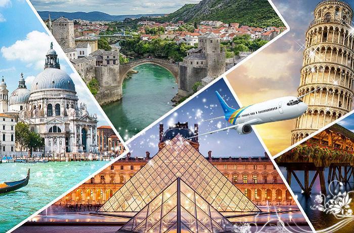 Sim du lịch Quốc tế 72 nước - 30 ngày - 5GB - 4G - Nghe gọi – SA16