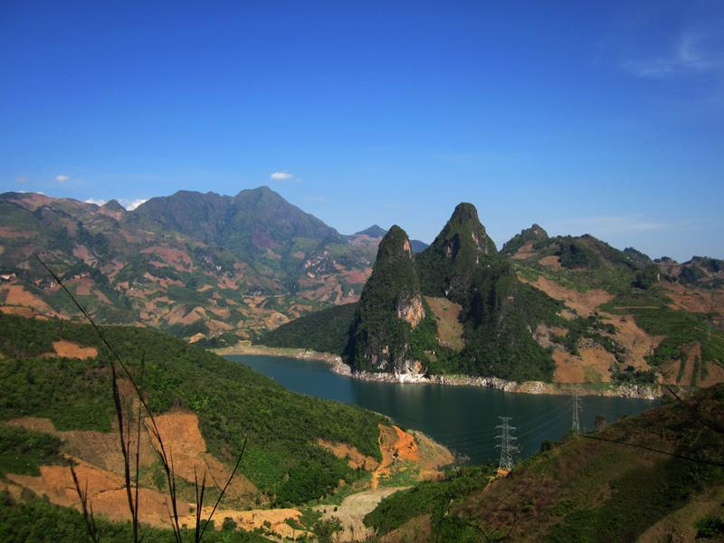 Moc Chau Vietnam  city images : Moc Chau, Son La