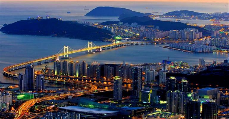 Travel to South Korea with Vietnam Airlines