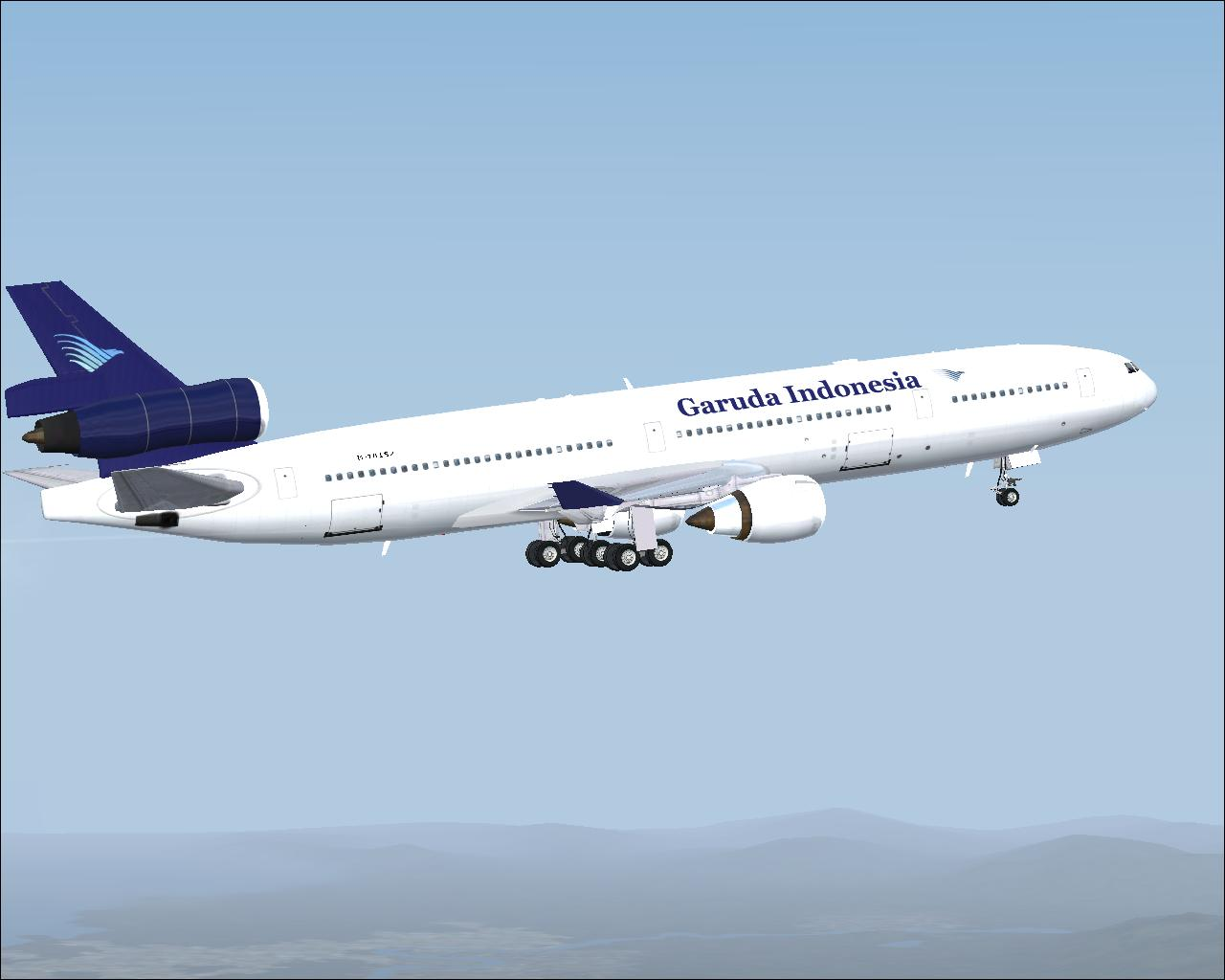 Vietnam Airlines news on Garuda Airlines fleet expansion