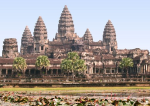Brief Indochina information on Angkor temples