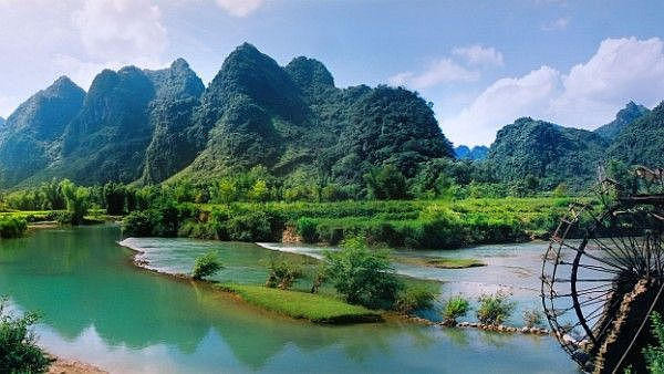 Beach holidays in Indochina
