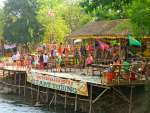 Vang Vieng – an attractive destination for Laos Holidays