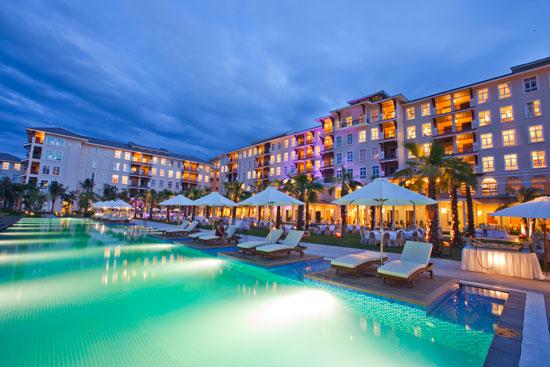 Vinpearl Luxury Da Nang A Modern Vietnam Hotel