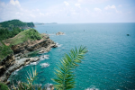 Explore romantic Co To Island in Vietnam trip