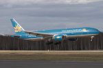 Vietnam Airlines President receives great Honor